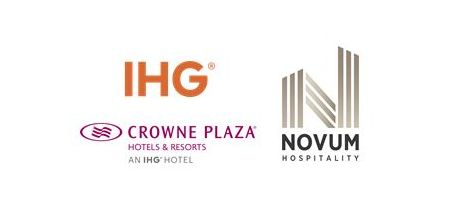 Mega Deal Novum Hospitality Acquires One Of Frankfurt S Largest Conference Hotels And Forms Franchise With Ihg For Crowne Plaza Congress Hotel