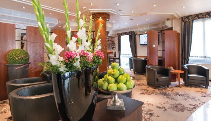 Best Western Plus Crown Hotel Mönchengladbach Empfang