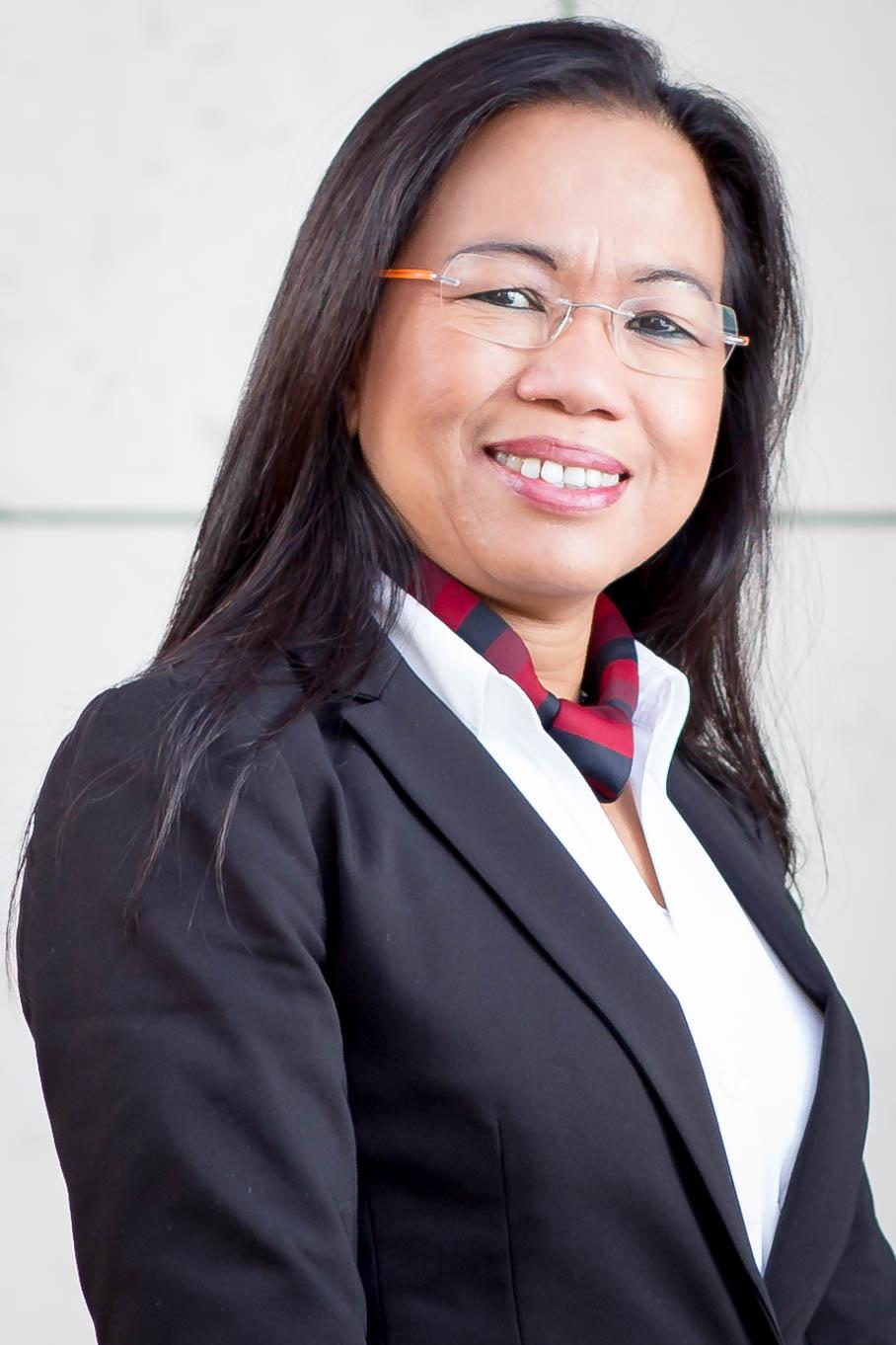 Executive Housekeeper