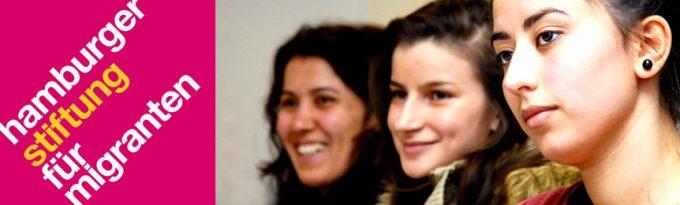 Hamburger Stiftung für Migranten