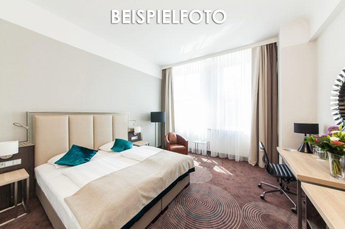 NOVUM Select Hotel Handelshof Essen Beispielfoto