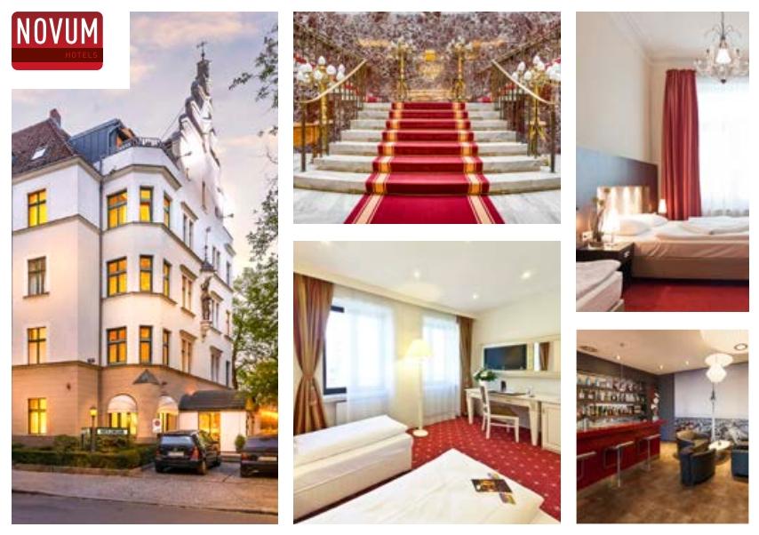 Hotel Novum Hotels Gunstige Hotels In Zentraler Lage Top Hotel