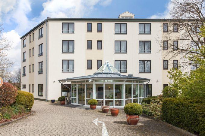 Hotel Strijewski - The Novum Hotel Group continues its expansion in Wolfsburg