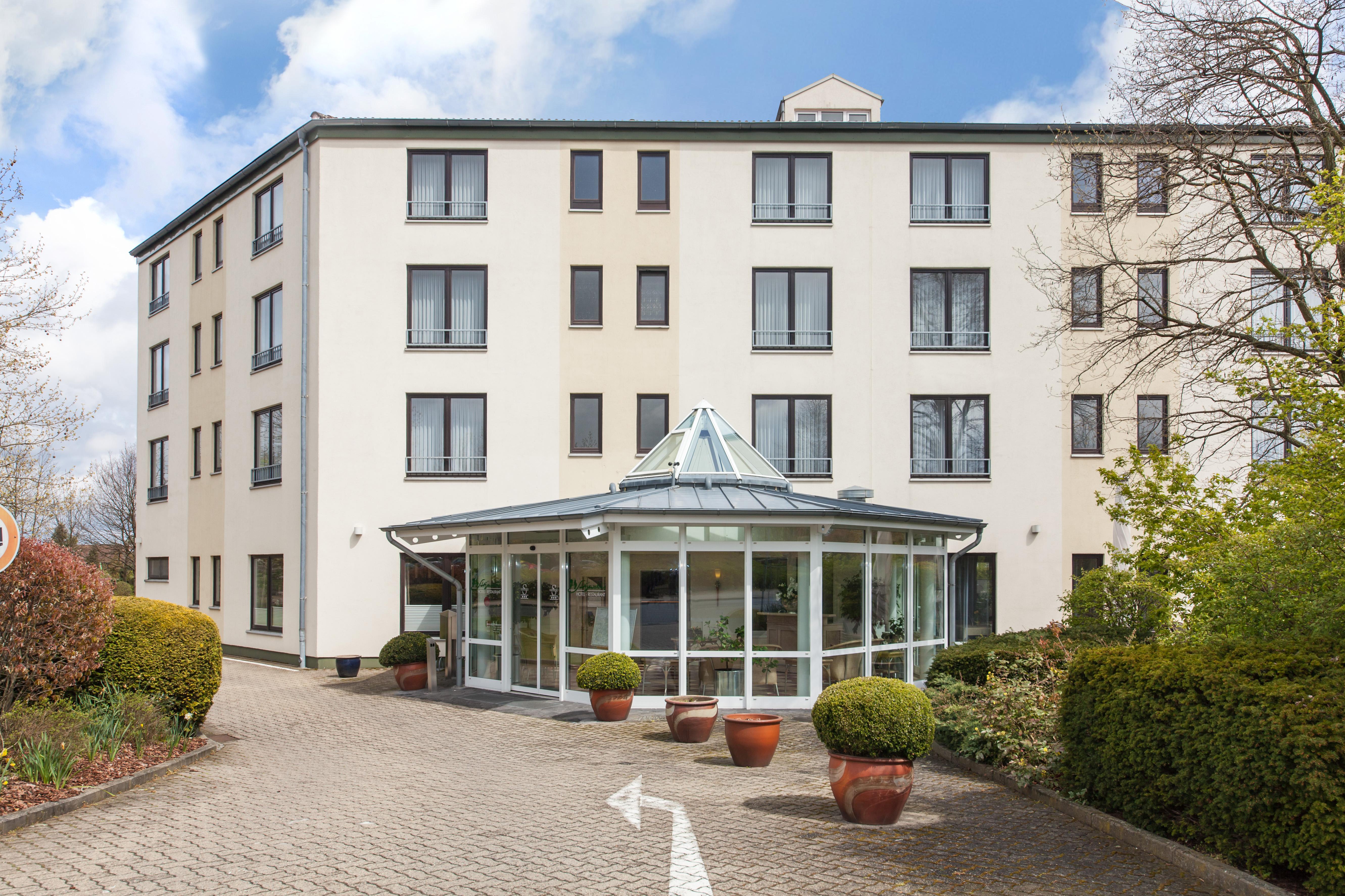 Hotel Strijewski - Die NOVUM Hotel Group expandiert weiter in Wolfsburg