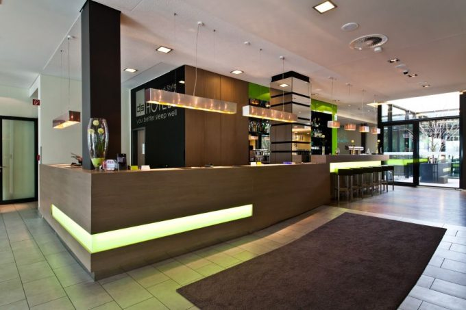 NOVUM Group Commerz Real acquires construction of new NOVUM Style Hotel in Frankfurt