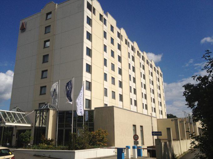 NOVUM Hotel Group übernimmt Columbia Hotel Rüsselsheim