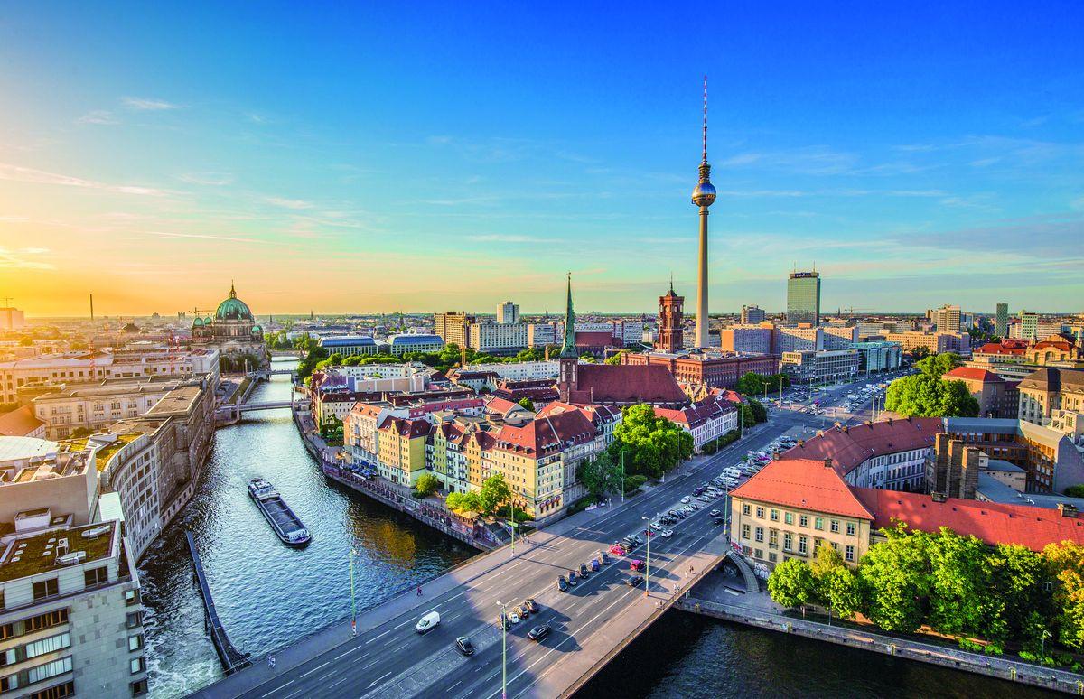 PM 2016-10-25: Neues NOVUM Style Hotel für Berlin