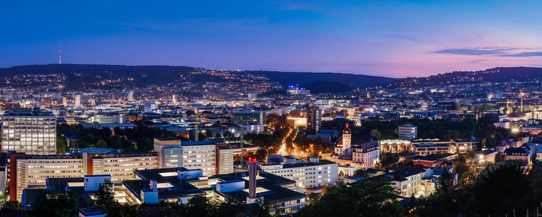 NOVUM Group unterzeichnet Verträge für Hotel 109 & 110 als Doppelentwicklung in Stuttgart