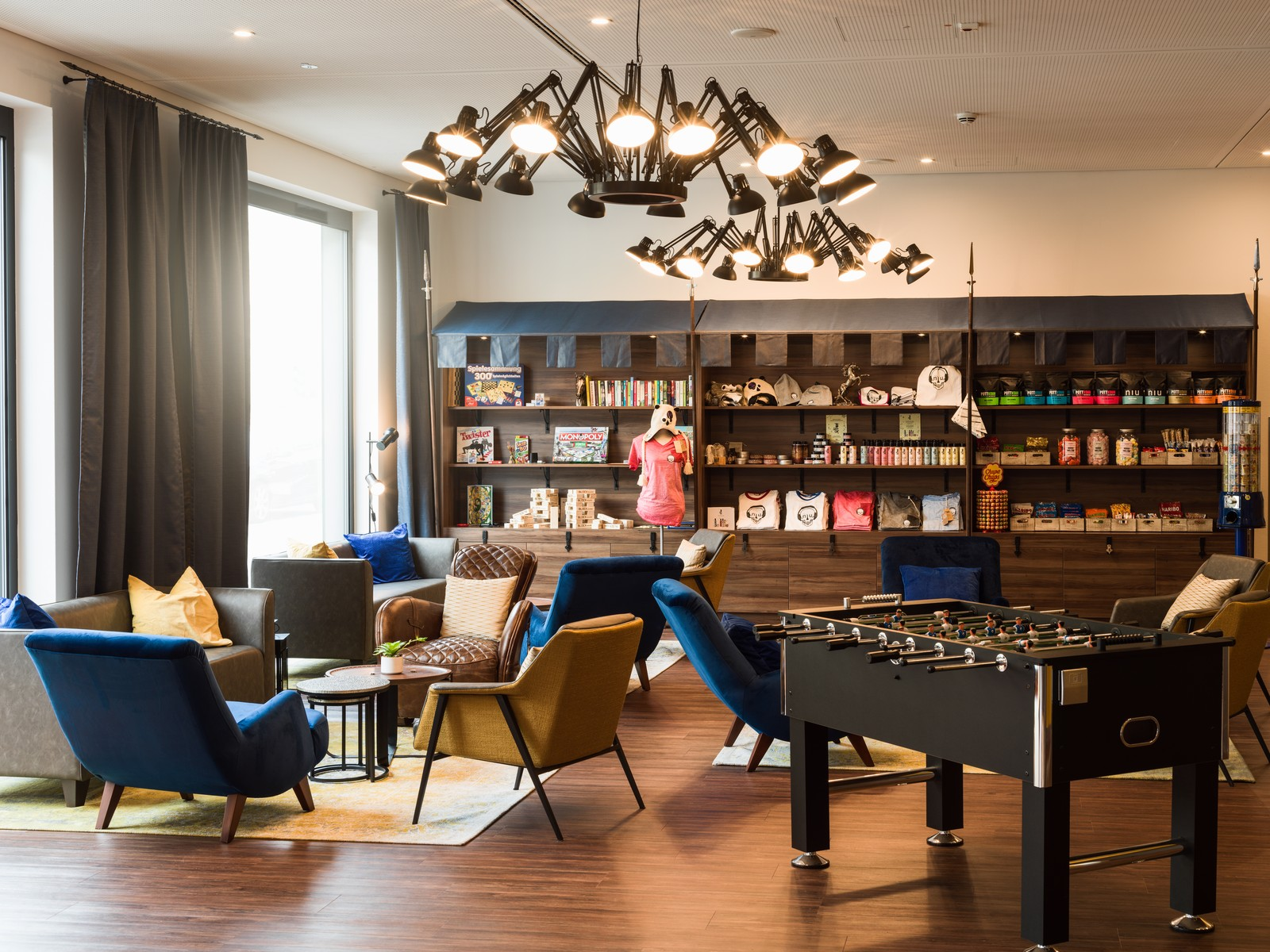Hotels Novum Hospitality