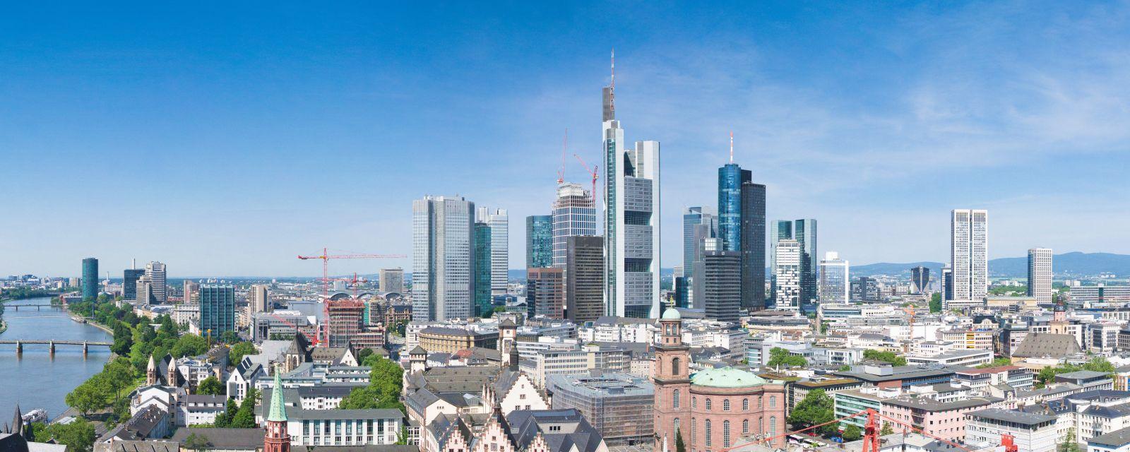 Neues Hotel Alte Oper Frankfurt
