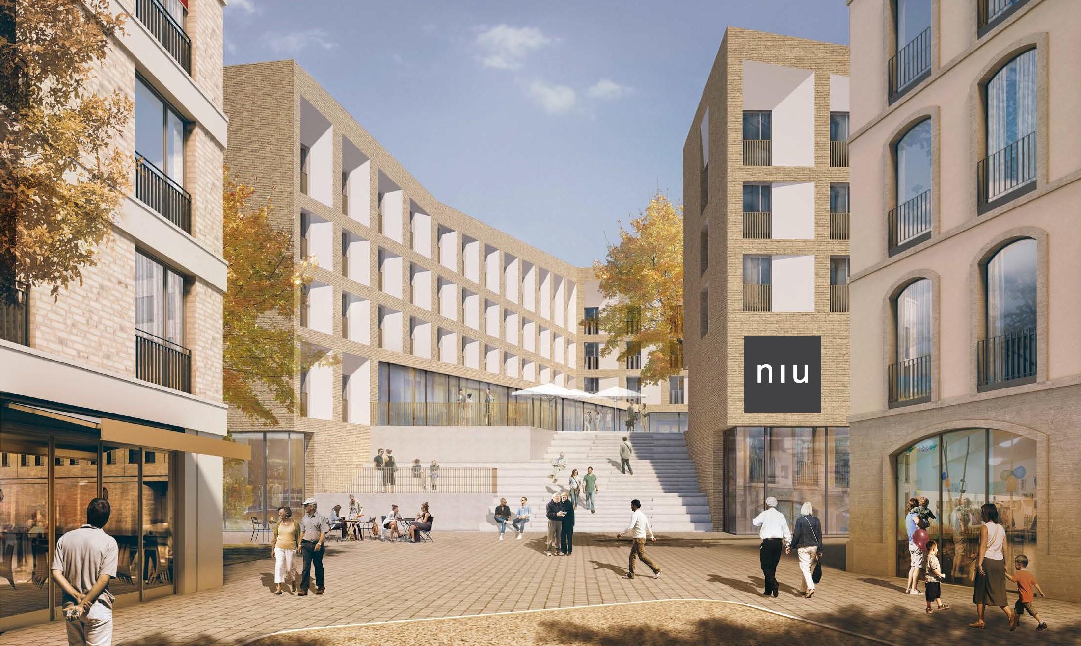 wolff:architekten, Berlin