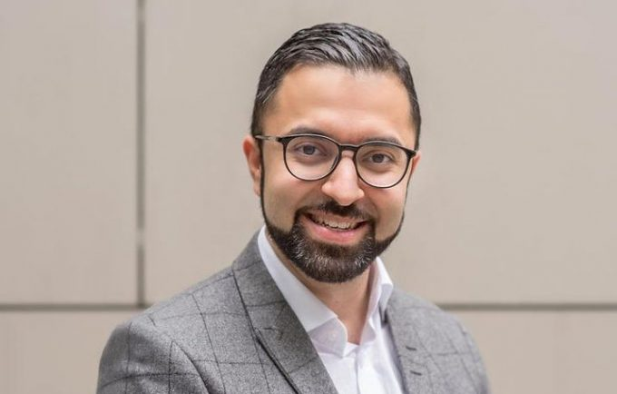 David Etmenan - Chief Executive Officer & Owner der NOVUM Group