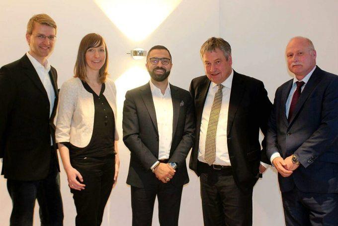 NOVUM Hotel Group legt mit der Papenburg GmbH nächsten Grundstein