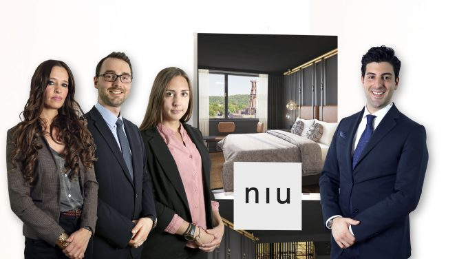 NOVUM Hotel Group baut Management massiv aus